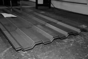 Produktion i stål, rustfrit stål og aluminium